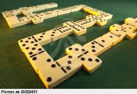 Domino latino