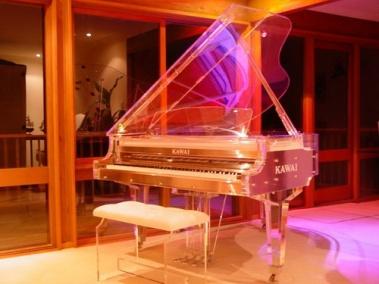 Kawai-Transparent-Piano